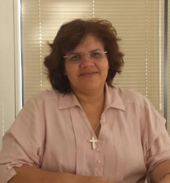 Irmã Marcia Edvirges, coordenadora da Providência Azul