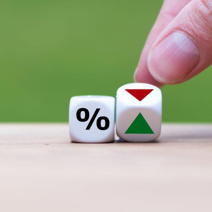 calculo percentual