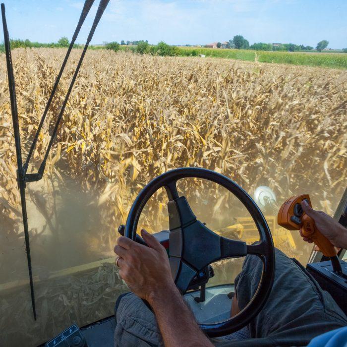 consórcio de máquinas agrícolas