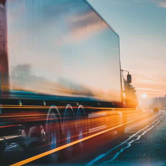 consórcio de caminhão
