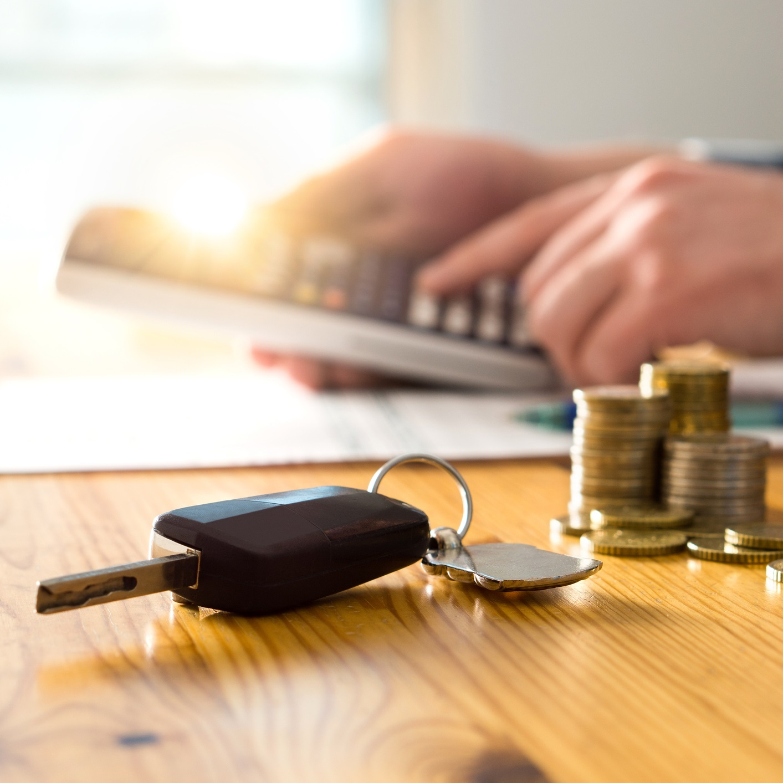 consórcio de veículos - créditos contratados em 2020