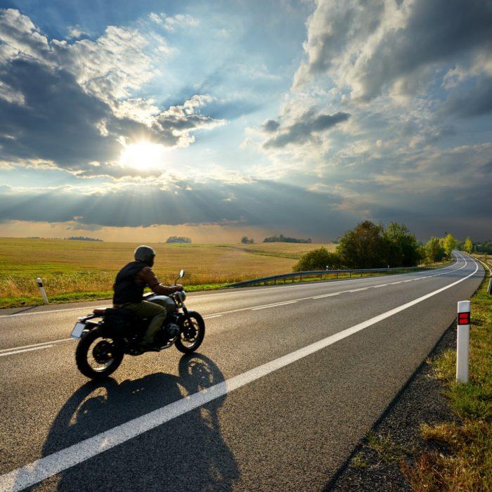 consórcio de motocicletas
