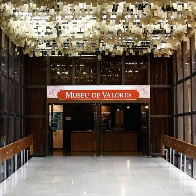museu de valores banco central